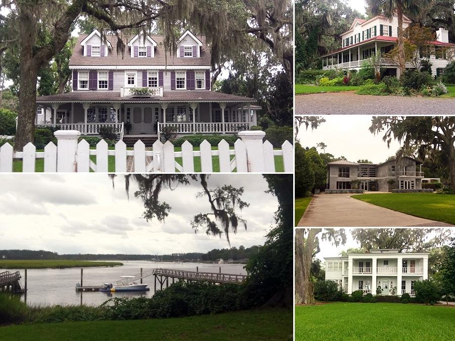 Things to do in Savannah: Isle of Hope and Sandfly   Savannah Dream Vacations