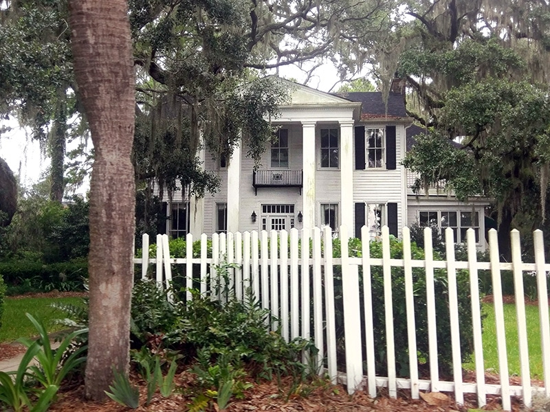 Things to do in Savannah: Isle of Hope and Sandfly | Savannah Dream Vacations
